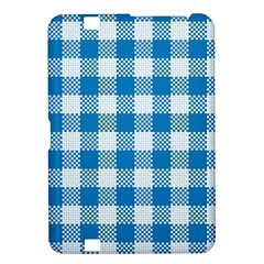 Plaid Pattern Kindle Fire Hd 8 9  by ValentinaDesign