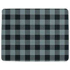 Plaid Pattern Jigsaw Puzzle Photo Stand (rectangular) by ValentinaDesign