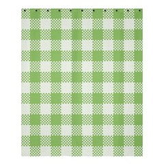 Plaid Pattern Shower Curtain 60  X 72  (medium)  by ValentinaDesign