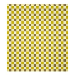 Plaid Pattern Shower Curtain 66  X 72  (large)  by ValentinaDesign