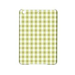 Plaid Pattern Ipad Mini 2 Hardshell Cases by ValentinaDesign