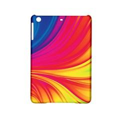 Colors Ipad Mini 2 Hardshell Cases by ValentinaDesign