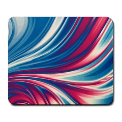 Colors Large Mousepads by ValentinaDesign