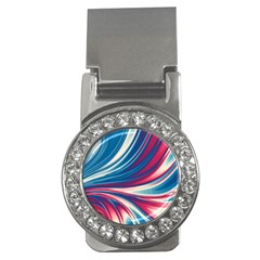 Colors Money Clips (cz)  by ValentinaDesign