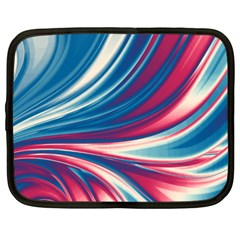 Colors Netbook Case (xxl)  by ValentinaDesign