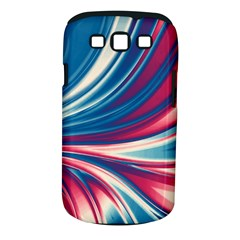 Colors Samsung Galaxy S Iii Classic Hardshell Case (pc+silicone) by ValentinaDesign