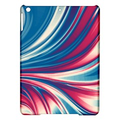 Colors Ipad Air Hardshell Cases by ValentinaDesign