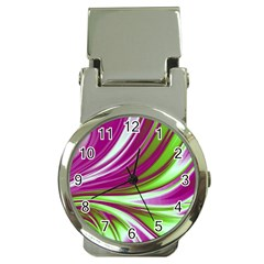Colors Money Clip Watches by ValentinaDesign