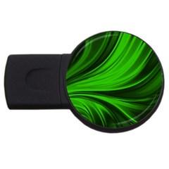 Colors Usb Flash Drive Round (2 Gb)