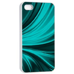 Colors Apple Iphone 4/4s Seamless Case (white) by ValentinaDesign