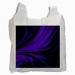 Colors Recycle Bag (one Side) by ValentinaDesign