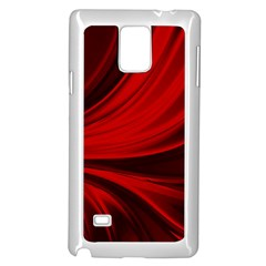 Colors Samsung Galaxy Note 4 Case (white) by ValentinaDesign