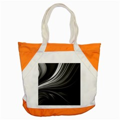 Colors Accent Tote Bag by ValentinaDesign