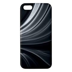 Colors Iphone 5s/ Se Premium Hardshell Case by ValentinaDesign