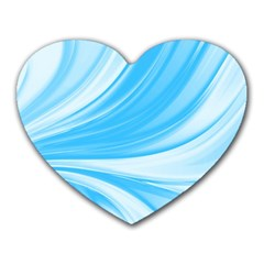 Colors Heart Mousepads by ValentinaDesign