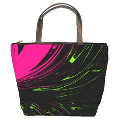 Colors Bucket Bags by ValentinaDesign