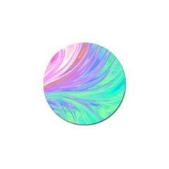 Colors Golf Ball Marker (10 Pack) by ValentinaDesign