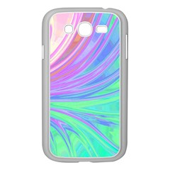 Colors Samsung Galaxy Grand Duos I9082 Case (white) by ValentinaDesign