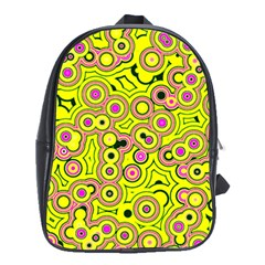 Bubble Fun 17d School Bags (xl)