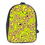 Bubble Fun 17d School Bags (XL)  Front