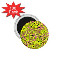 Bubble Fun 17d 1 75  Magnets (100 Pack)  by MoreColorsinLife