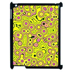 Bubble Fun 17d Apple Ipad 2 Case (black) by MoreColorsinLife