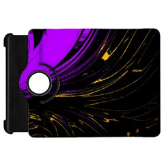 Colors Kindle Fire Hd 7  by ValentinaDesign