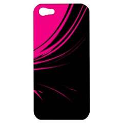 Colors Apple Iphone 5 Hardshell Case by ValentinaDesign