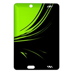 Colors Amazon Kindle Fire Hd (2013) Hardshell Case by ValentinaDesign