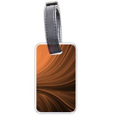 Colors Luggage Tags (two Sides) by ValentinaDesign