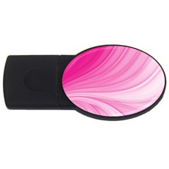 Colors Usb Flash Drive Oval (4 Gb) by ValentinaDesign
