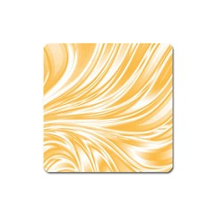 Colors Square Magnet by ValentinaDesign