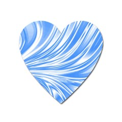 Colors Heart Magnet by ValentinaDesign
