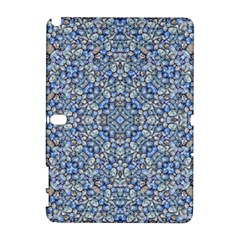 Geometric Luxury Ornate Galaxy Note 1 by dflcprints