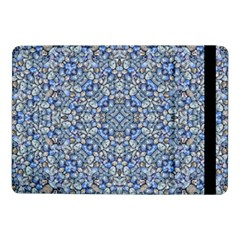 Geometric Luxury Ornate Samsung Galaxy Tab Pro 10 1  Flip Case by dflcprints
