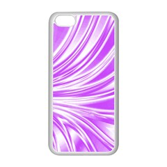 Colors Apple Iphone 5c Seamless Case (white) by ValentinaDesign