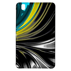 Colors Samsung Galaxy Tab Pro 8 4 Hardshell Case by ValentinaDesign