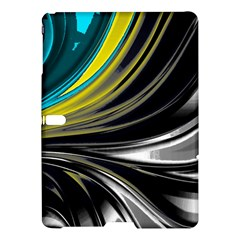Colors Samsung Galaxy Tab S (10 5 ) Hardshell Case  by ValentinaDesign