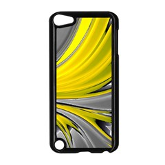 Colors Apple Ipod Touch 5 Case (black) by ValentinaDesign