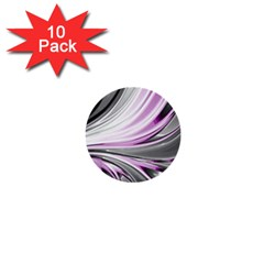 Colors 1  Mini Buttons (10 Pack)  by ValentinaDesign