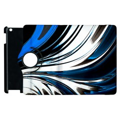 Colors Apple Ipad 2 Flip 360 Case
