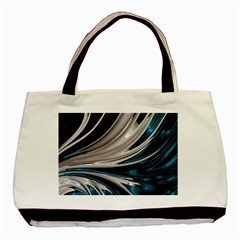 Colors Basic Tote Bag (two Sides) by ValentinaDesign