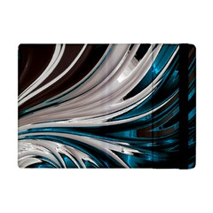 Colors Apple Ipad Mini Flip Case by ValentinaDesign