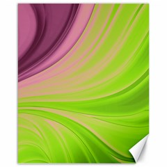 Colors Canvas 16  X 20   by ValentinaDesign