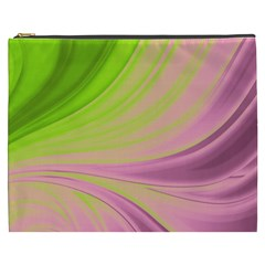 Colors Cosmetic Bag (xxxl)  by ValentinaDesign