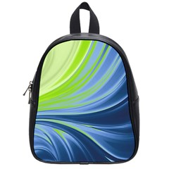 Colors School Bags (small)  by ValentinaDesign