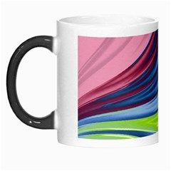 Colors Morph Mugs by ValentinaDesign