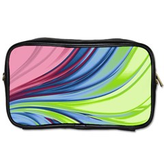 Colors Toiletries Bags by ValentinaDesign