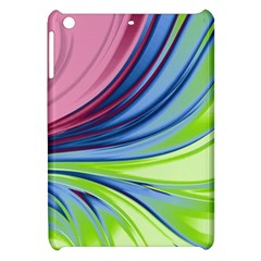 Colors Apple Ipad Mini Hardshell Case by ValentinaDesign