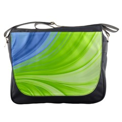 Colors Messenger Bags by ValentinaDesign
